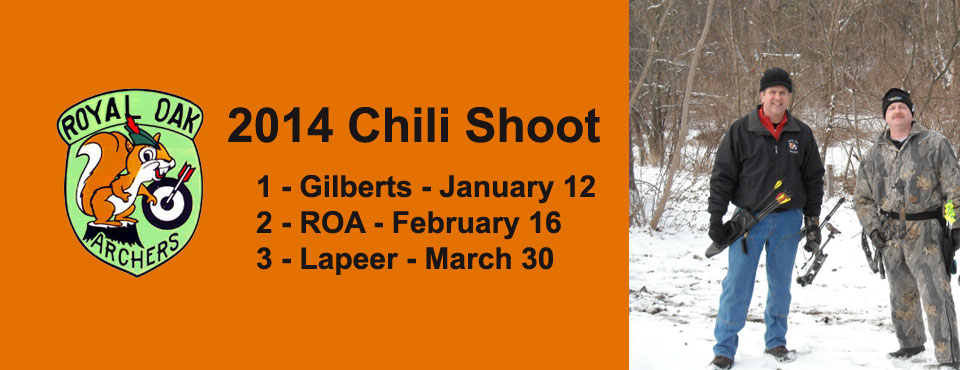 Chili Shoot