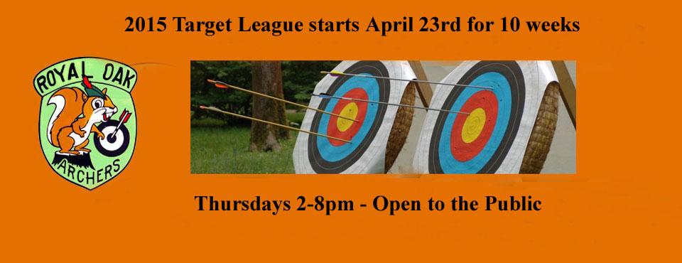 target-league
